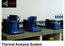 Thermal Analysis System
