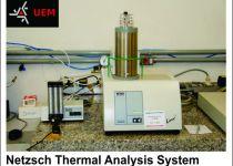 Thermal Analysis System 2