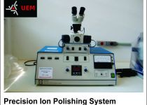 Ion Polishing System